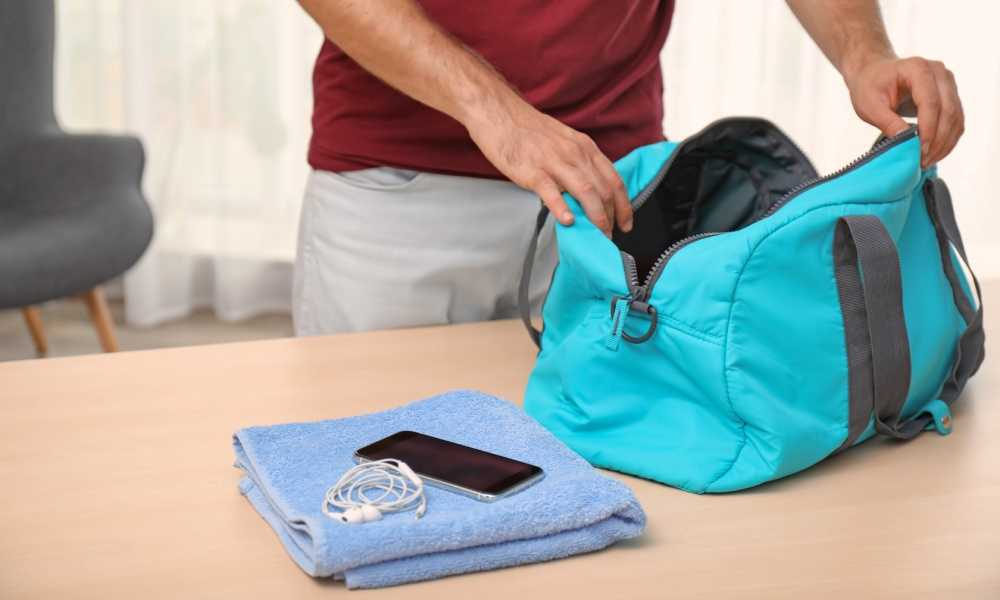 Are Duffel Bags Good For Traveling?