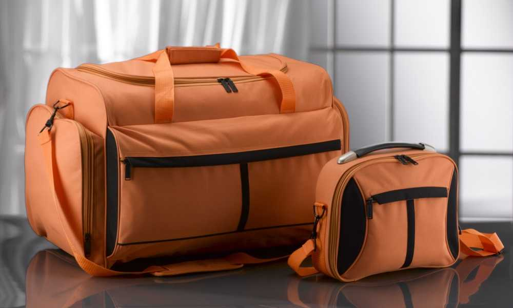 Best Gym Duffel Bag of 2019 – Complete Reviews with Comparisons