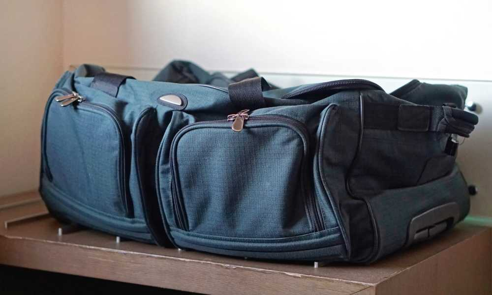 INOXTO Fitness Small Gym Bag Review