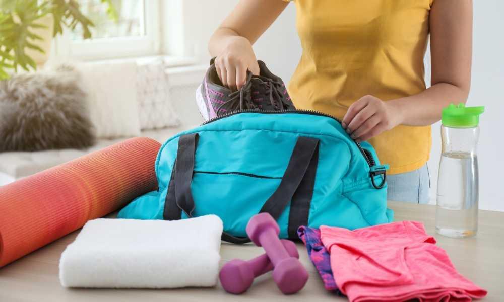 What Size Duffel Bag Should I Get?