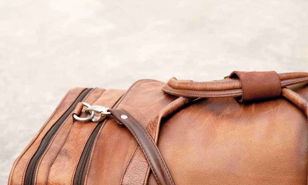 What is a Weekender Bag